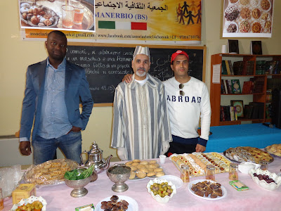 chorouk musulmani manerbio open day