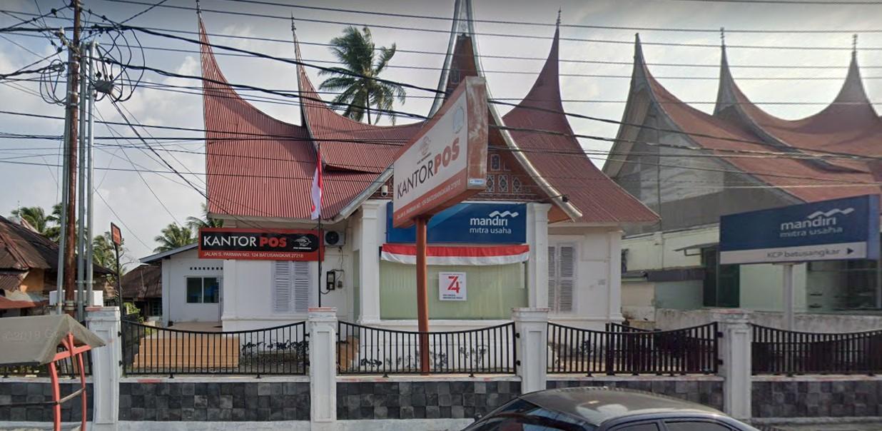Alamat Kantor Bank Mandiri Kcp Padang Batusangkar Sumatera Barat Alamat Kantor Bank