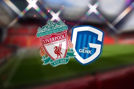 نتيجة واهداف مباراة ليفربول وجينك بث مباشر دوري ابطال اوروبا 5-11-2019