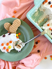Nutter Butter Delight #sweetsavoryeats