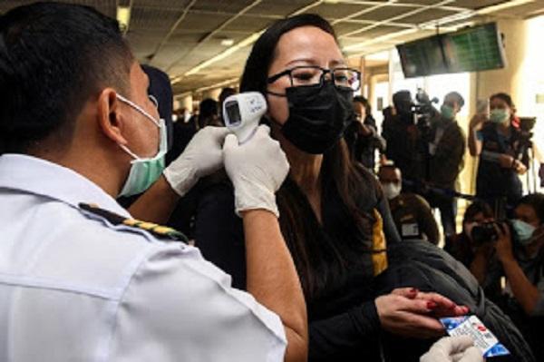 Awal Virus Korona, China Tangkap Orang dan Ancam Wartawan yang Sebarkan Informasi