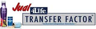 Jual Transfer Factor