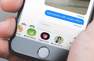 App iMessage