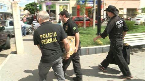 Operação Andaime: Justiça Federal decreta bloqueio de bens no valor de R$ 18 milhões da ex-prefeita de Joca Claudino e mais 12 réus