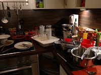 perlengkapan masak dan pecah belah