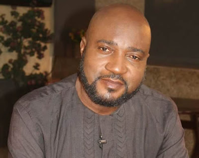 Nollywood Actor, Obi Madubogwu Is Dead