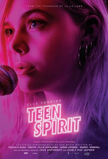 Music Hollywood Terbaru Produksi Elevation Pictures Review Teen Spirit 2019 Bioskop