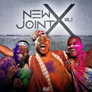 New Joint - X (Vol. 2) (EP)