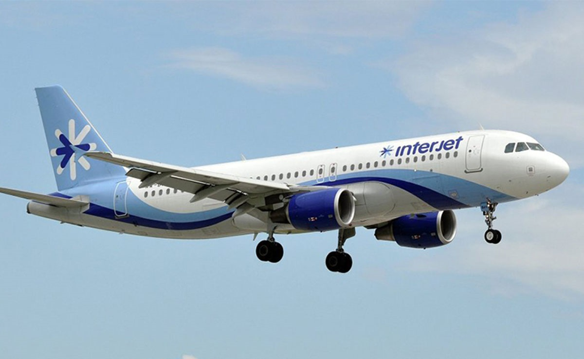 INTERJET JETBLUE SUSCRIBEN ACUERDO INTERLINEAL BILATERAL 02