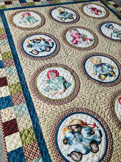 people quilt