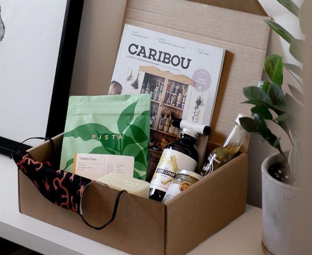 La Boîte Solidaire V.02 collaboration entreprises québécoises