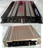 audio booster mobil