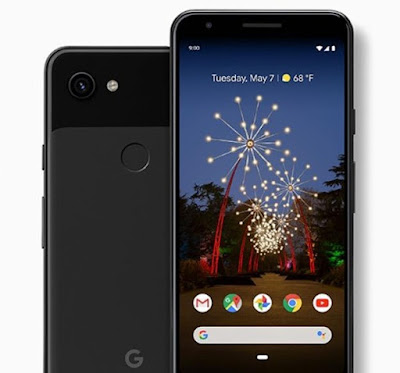 Google Pixel 3a series now on sale in India via Flipkart