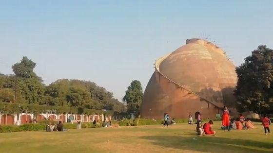 Golghar In Patna
