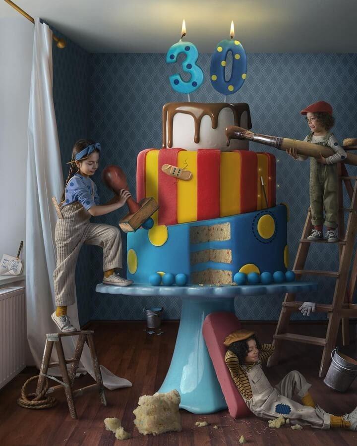 07-A-big-birthday-Vanessa-Rivera-www-designstack-co
