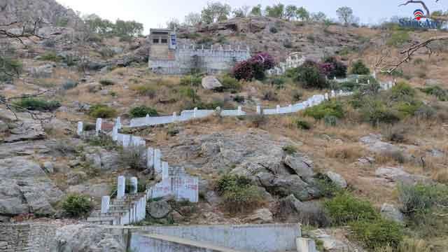 tapkeshwar mahadev temple toda neem ka thana sikar