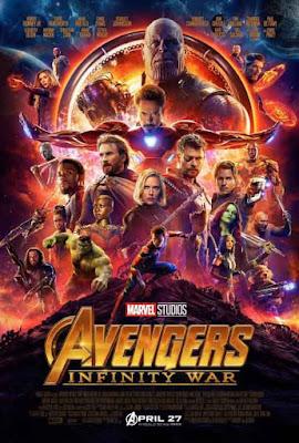 Film Avengers Infinity War