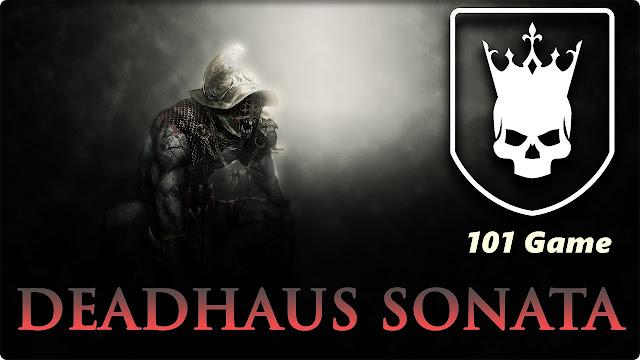 Хоррор игра про вампиров на пк - Deadhaus Sonata