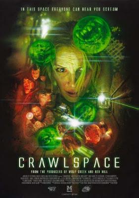 Crawlspace (Area 52) (2012) [SINOPSIS]