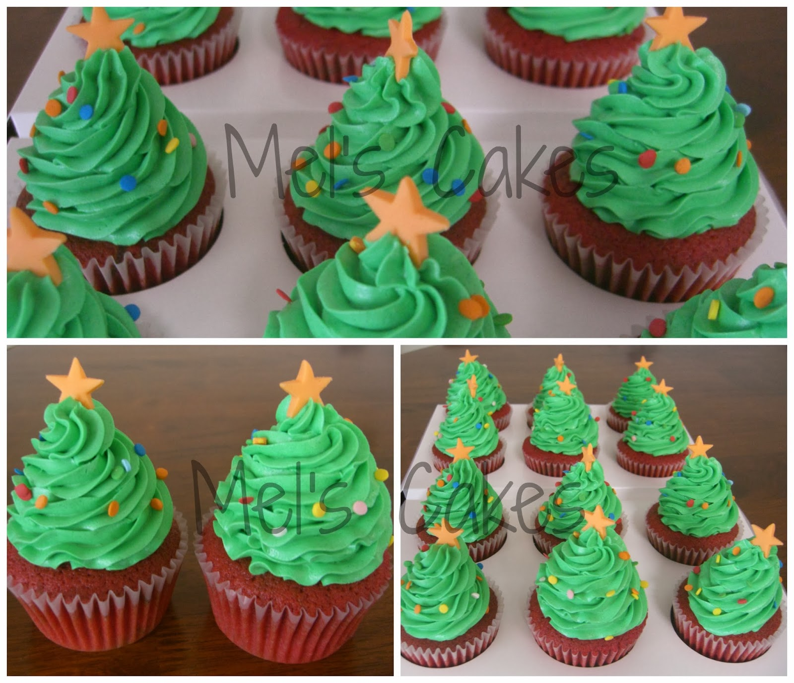 Mels Cupcakes And Cakes