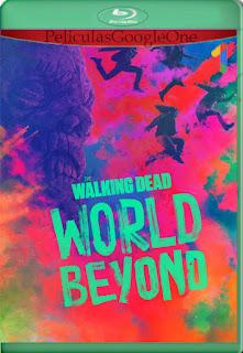 The Walking Dead: World Beyond (2020) Temporada 1 AMZN [1080p Web-Dl] [Latino-Inglés] [LaPipiotaHD]