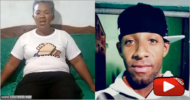 Régimen de Maduro no ha entregado el cadáver del deportista Brian Cedeño a su madre