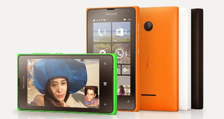 Microsoft Lumia 532 Price Specs
