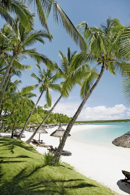 romantic destinations in africa