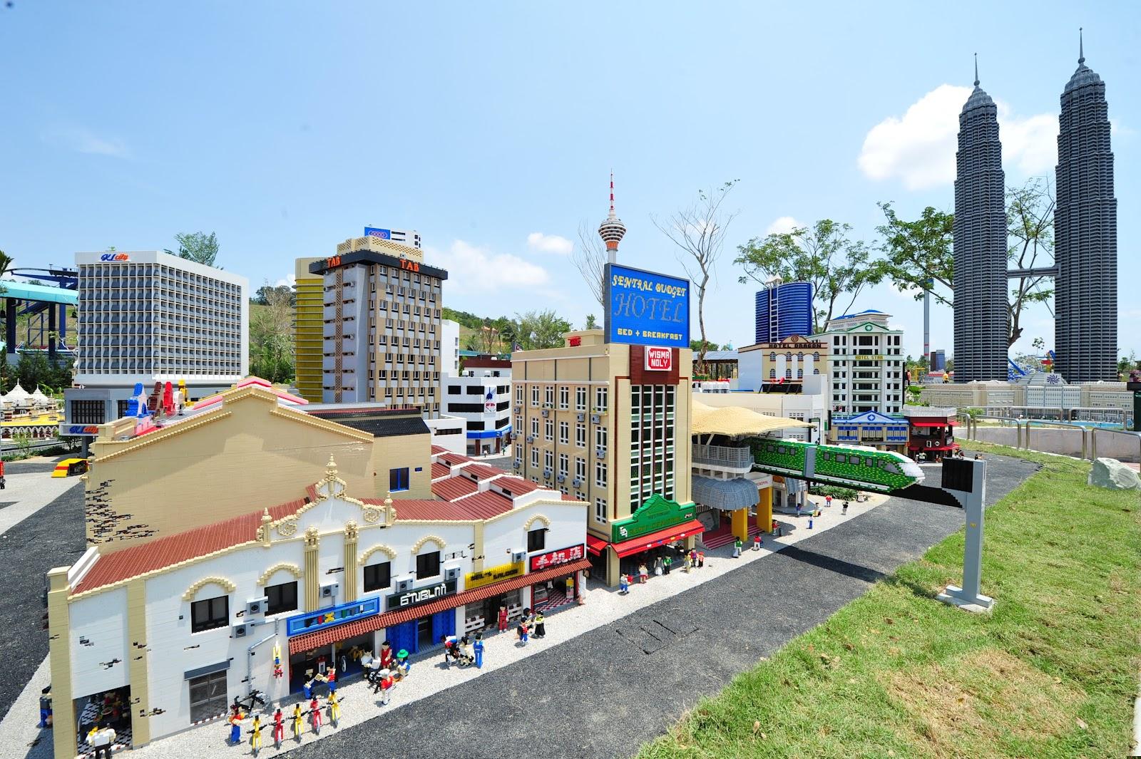 Pelancongan Kini - Malaysia (Malaysia - Tourism Now ...