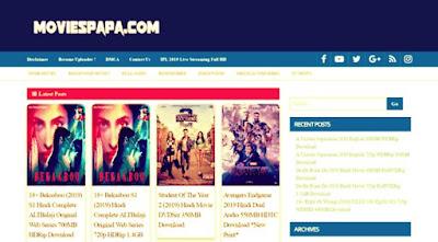 MoviesPapa - Download Bollywood Hindi Movies | Moviesbaba,9kmovies