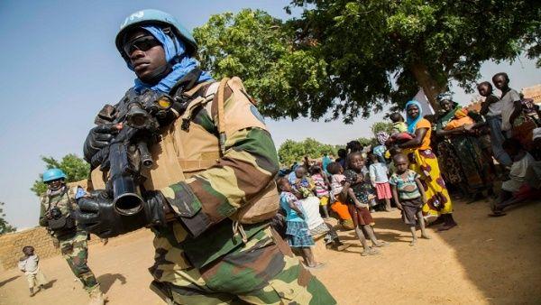Ataque a Fuerzas de Paz de la ONU en África deja ocho muertos