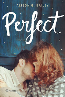 Perfect | Perfect #1 | Alison G Bailey