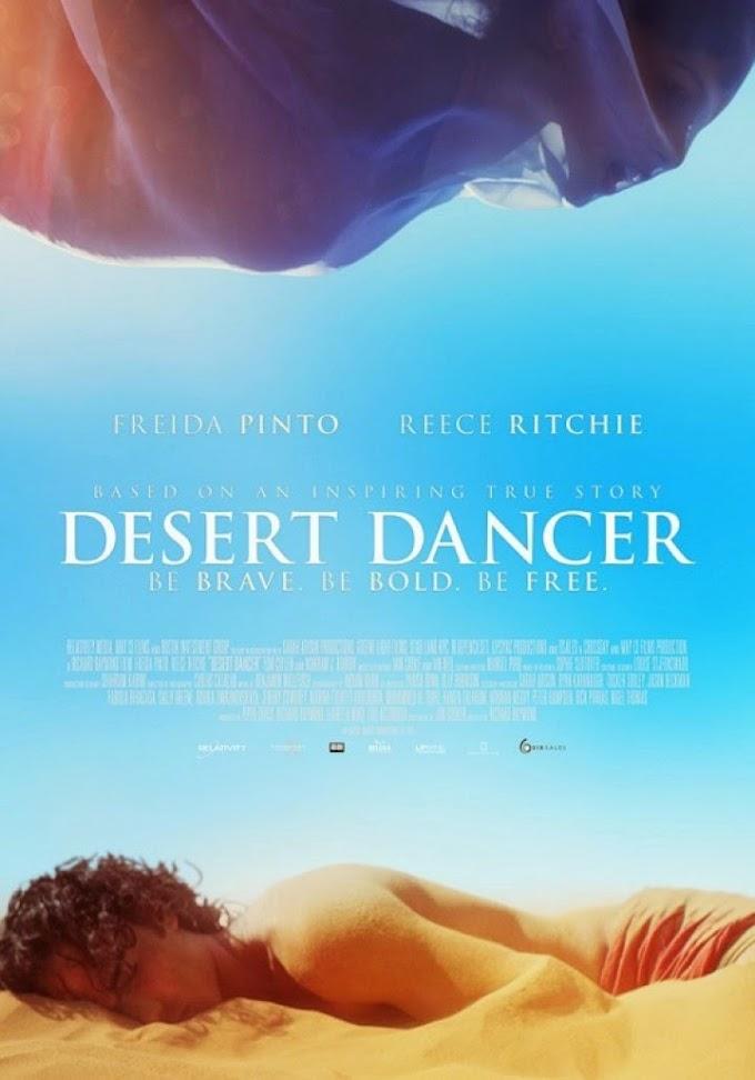 مشاهدة وتحميل فيلم Desert Dancer 2014 مترجم اون لاين