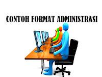 Download Contoh Format Administrasi Guru Kelas Terbaru 2017