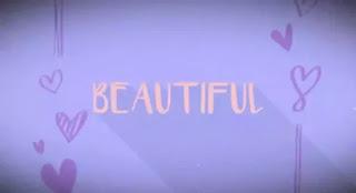 ANNE-MARIE - BEAUTIFUL LYRICS