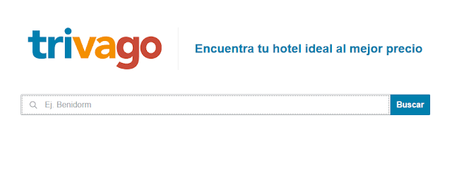 trivago encuentra tu hotel ideal al mejor precio