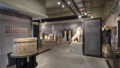 Έργα αναβάθμισης του εξοπλισμού του Μουσείου Νικόπολης από την Εφορεία Αρχαιοτήτων Πρέβεζας