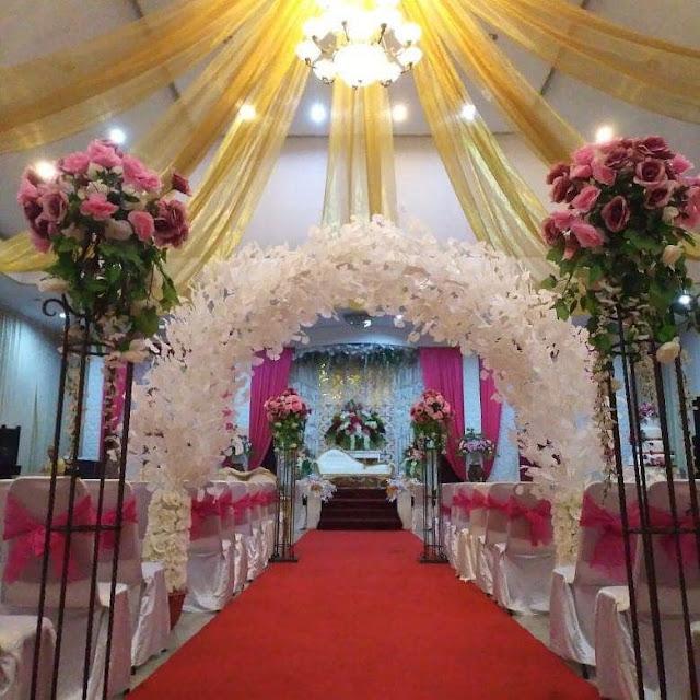 Paket Pernikahan Manado Terbaik Dan Termurah Spesial Promo Di Tahun Ini