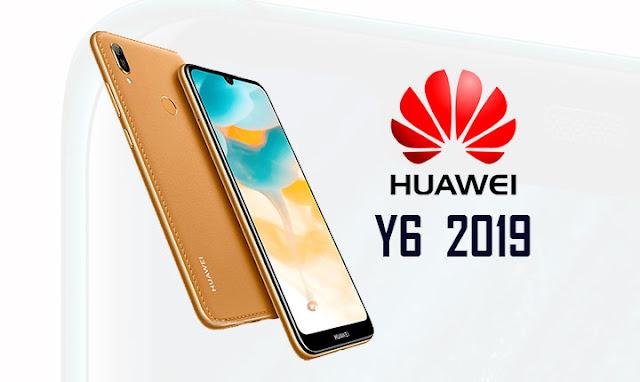 سعر و مواصفات Huawei Y6 2019 مميزات و عيوب