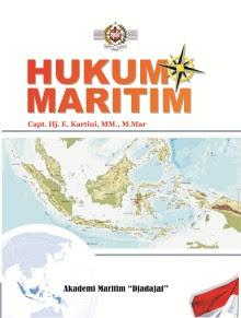Buku Hukum Maritim