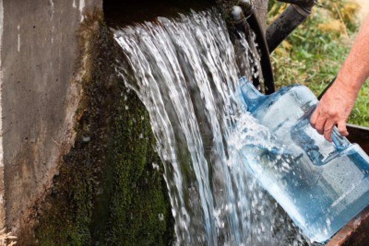 Agua Magnetizada: ¿Qué agua debemos beber?