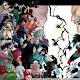 Boku no Hero Academia [25/??] [Manga] [PDF] (MEGA)