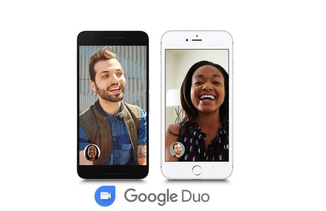 Wow Keren, Google Duo kini bisa Video Call dengan 12 Orang sekaligus, Ini Dia Caranya