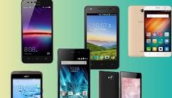 Daftar Harga HP dan Smartphone Terbaru dan Tercanggih 2017