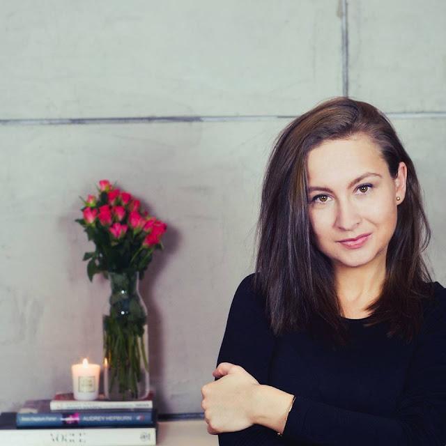 Ewa Jurczak, pscyholog mody