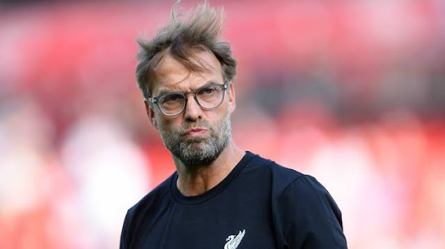 Chelsea Reminds Klopp of His Dortmund Team