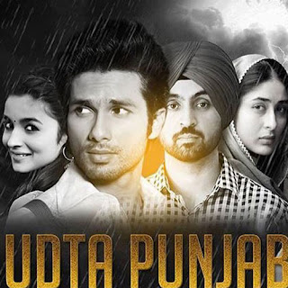 Complete cast and crew of Udta Punjab (2016) bollywood hindi movie wiki, poster, Trailer, music list - Shahid Kapoor, Kareena Kapoor Movie release date June 17, 2016