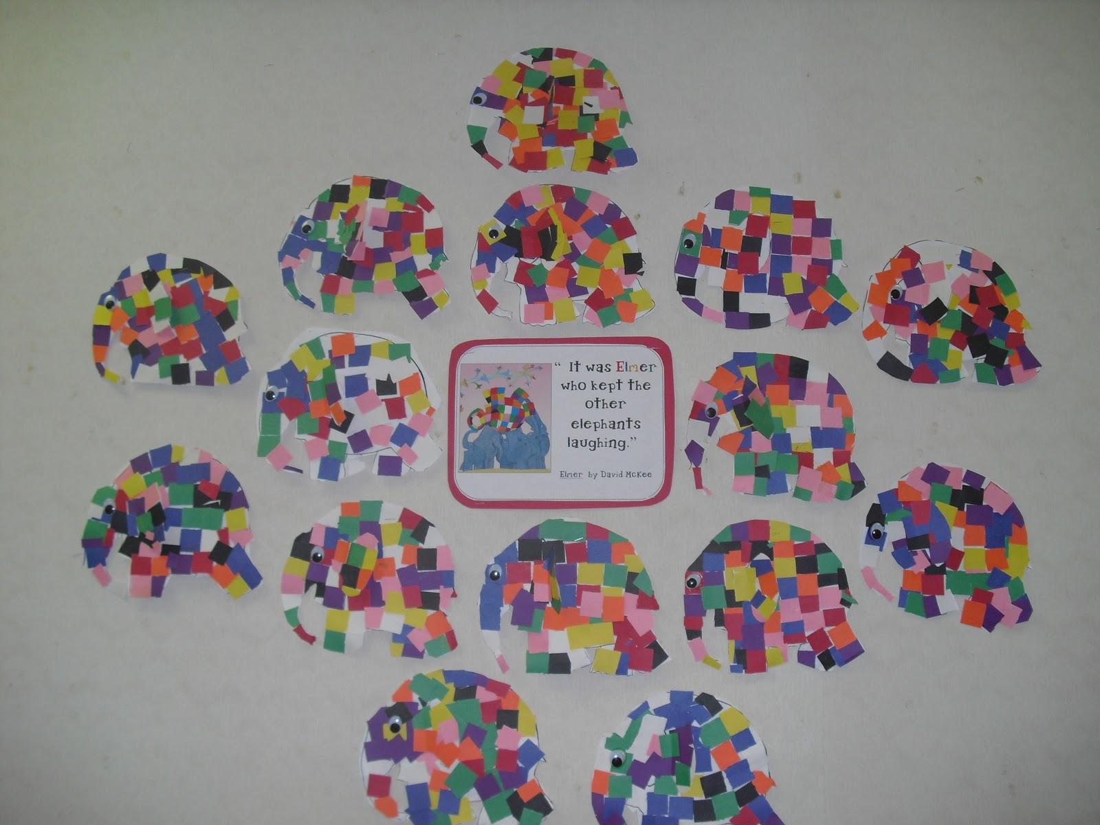 Mrs Cates Kindergarten Diversity