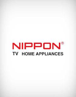 nippon vector logo, nippon logo vector, nippon logo, nippon, nippon electronics, nippon logo ai, nippon logo eps, nippon logo png, nippon logo svg