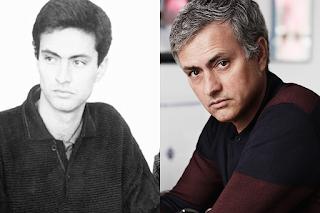 Biografi Jose Mourinho